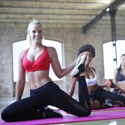 Rekvalifikační kurz Instruktor pilates