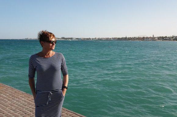 TURECKÁ RIVIÉRA – dlouhé pláže, římské památky … a pohyb