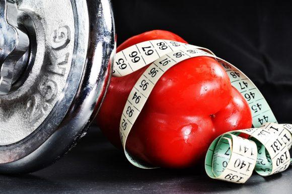 Co si dát k jídlu po cvičení?