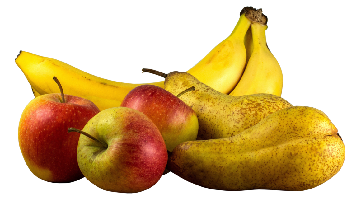 Po ovoci se tloustne! aneb Výživové předsudky, díl druhý.