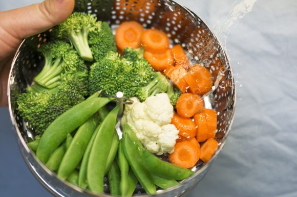 Potraviny, které přirozeně detoxikují