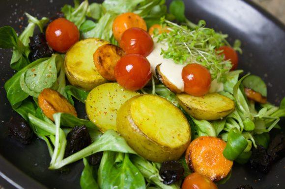 Brambory jsou kalorická bomba! aneb Výživové předsudky, díl čtvrtý