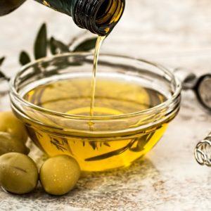 Olivový olej je zdravý aneb Výživové předsudky, díl šestý