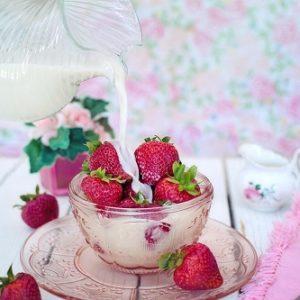 Mléčné výrobky každý den pro zdravé a silné kosti aneb Výživové předsudky, díl sedmý