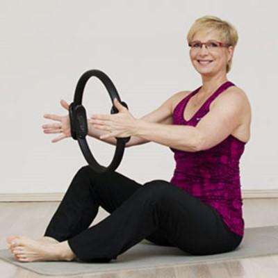 pilates pro zdraví